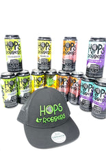 Load image into Gallery viewer, Hops & Robbers 2-4 Gift Special - BONUS FREE GREY HAT