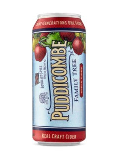 Puddicombe Apple Cider
