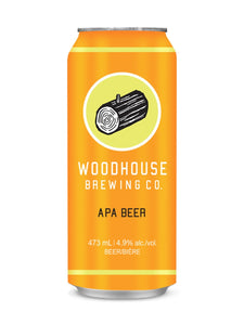 24 Special Woodhouse APA