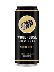 24 Special Woodhouse Stout