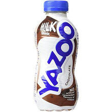 Load image into Gallery viewer, Yazoo Flavoured Milk Drink 300 ml (Pack of 12) - Livewell Direct