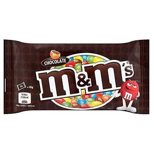 M&M's Chocolate - Livewell Direct