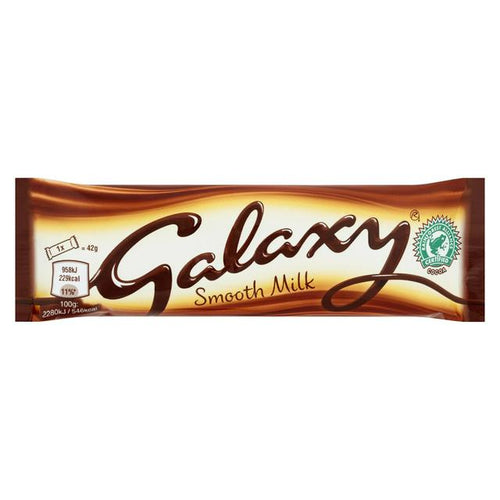 Galaxy Bar - Livewell Direct