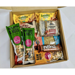The Eat Well Box - Livewell Direct