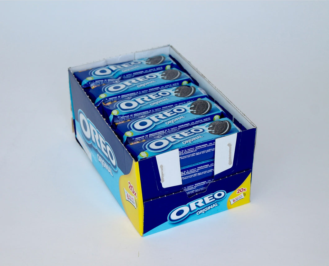 The Oreo Box - Livewell Direct