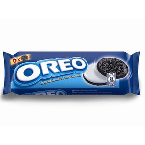 Oreo 6x Cookies - Livewell Direct
