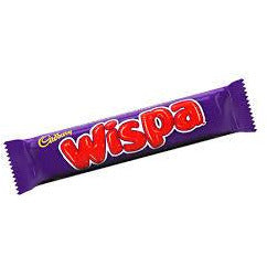 Cadbury Wispa 36g - Livewell Direct