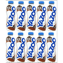 Load image into Gallery viewer, Yazoo Chocolate Milk Drink 400 ml (Pack of 10) - Livewell Direct