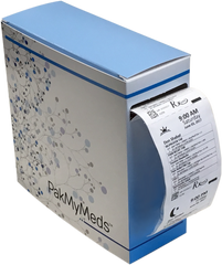 PakMyMeds™ Dispenser Boxes (carton of 175)