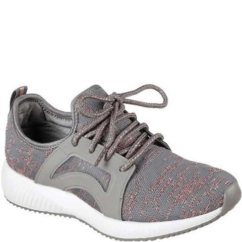 Skechers Women Bobs Squad Glossy Finish
