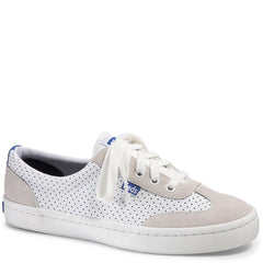C0WH5663400KEDS TOURNAMENT PERFORATED LEATHER