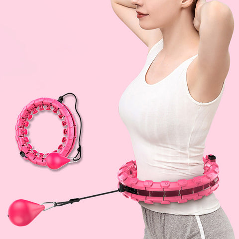 New Smart Sport Hoop With Detachable