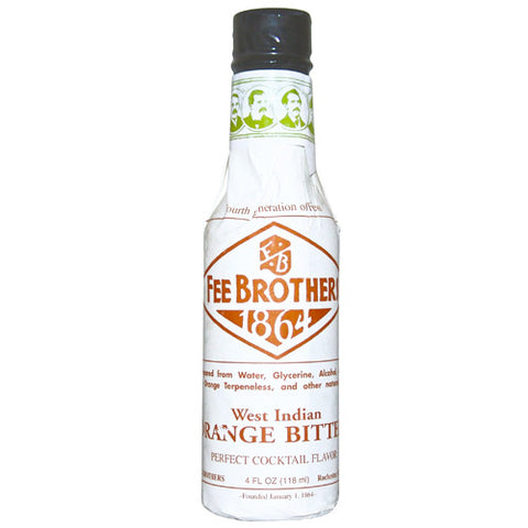 Fee Brothers Cocktail Bitters (5 fl oz)