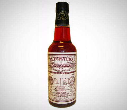 Peychaud's Aromatic Cocktail Bitters (10 fl oz)