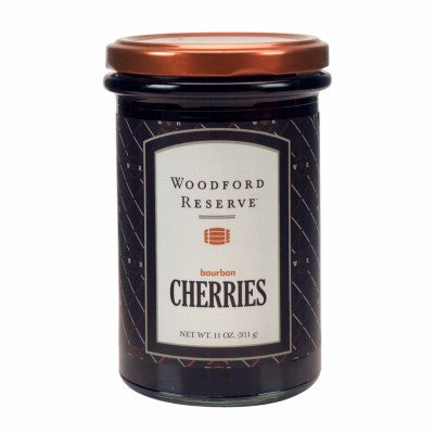 Woodford Reserve Bourbon Cherries (11 oz)