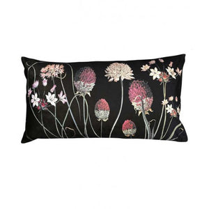 Cuscino Alliums
