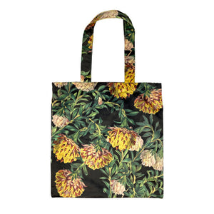 Borsa shopper fantasia Exotic Flower