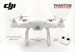 DJI Phantom: Tips and Tricks to Get the Most Out of Your
