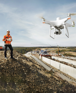 Drone Piloting Services