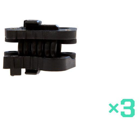 Freefly Alta Vibration Isolator Cartridges - Black