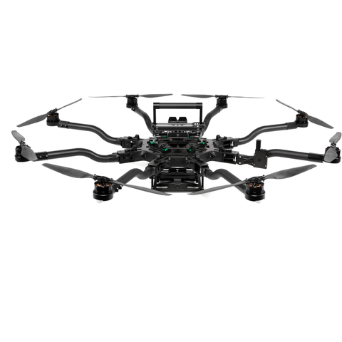 Freefly Alta 8 + FPV Systems