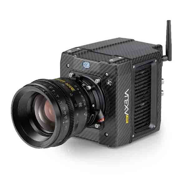 Alexa Mini Rental