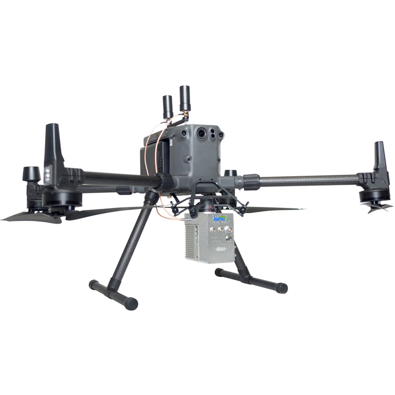 DJI Matrice 300 RTK + LiAir V Lidar Kit