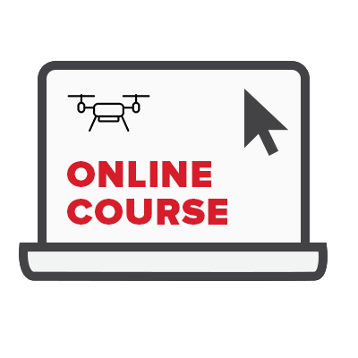 Flight Review Canadian Drone License (Online Prep Course)