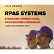 RPAS Systems Operations Book