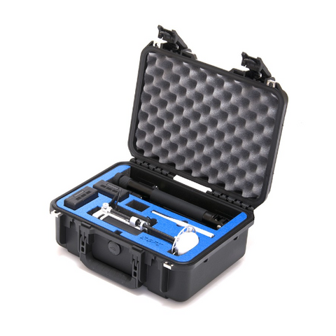 GPC RTK Ground Station Case with Tripod