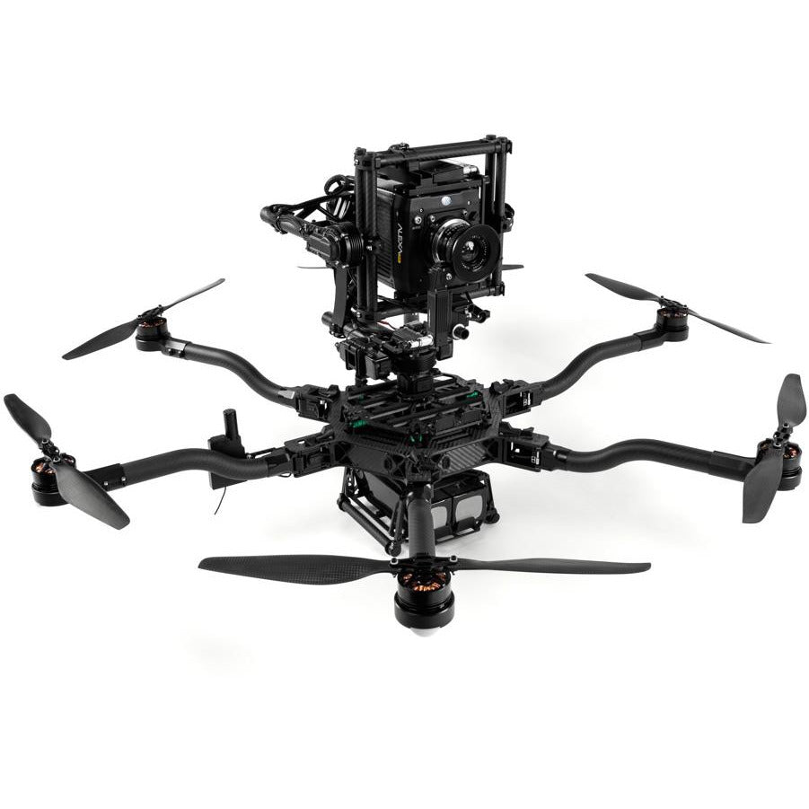 Freefly Alta 6 + Case