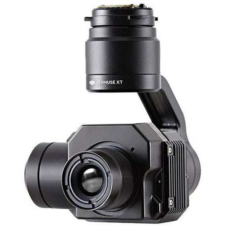 DJI Zenmuse XT 336x256 9Hz Thermal Camera