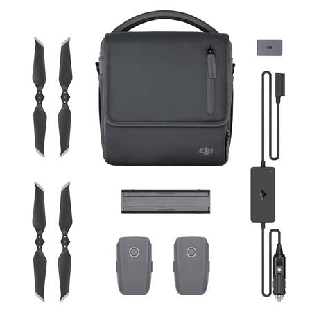 Mavic 2 Enterprise Fly More Kit (Open Box)