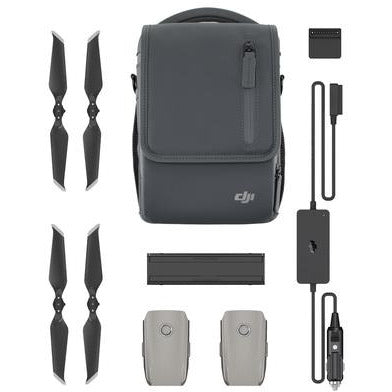 DJI Mavic 2 Fly More Kit (Open Box)