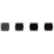 DJI Mavic 2 Pro ND Filters Set