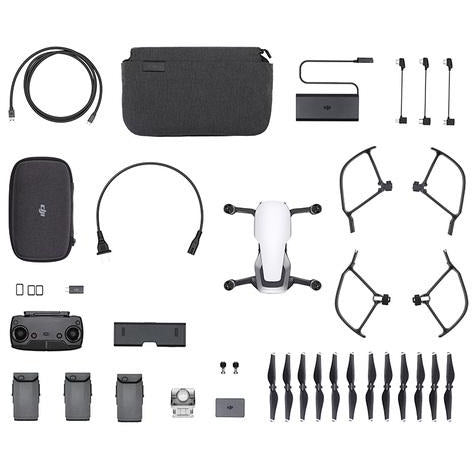 DJI Mavic Air Fly More Combo (Box open,not activated)