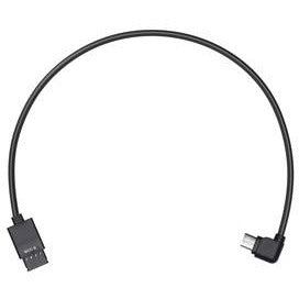 Ronin-S PART 6 Multi-Camera Control Cable (Type-B)