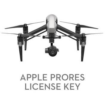 DJI Apple ProRes License Key
