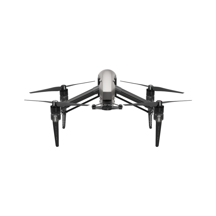DJI Inspire 2 with CinemaDNG + Apple ProRes License Keys