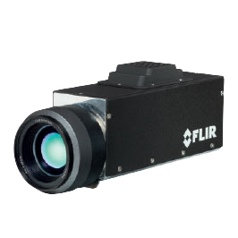FLIR G300a Gas Detection Camera