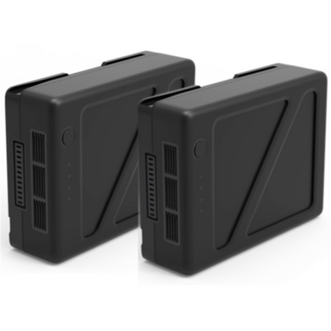 Rental 2 Pack DJI Inspire 2 TB50 Intelligent Flight Battery