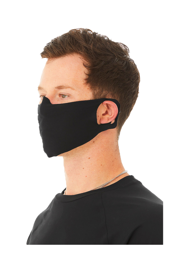Daily Face Cover Fabric Face Mask Made in the USA