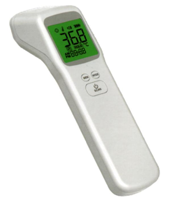 Medical Infrared Non-contact Thermometer Reader