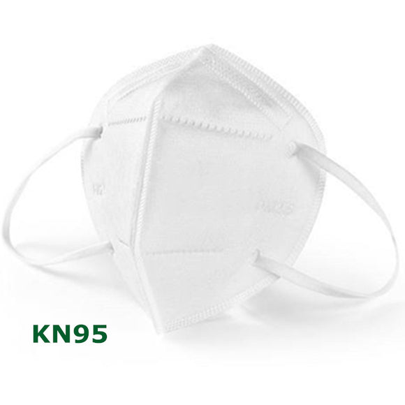 N95 Face Mask - Pack of 10 KN95 Masks