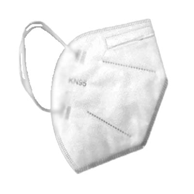 N95 Face Mask - KN95 Facemask Choose Pack Size
