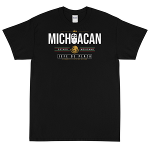 Open image in slideshow, México Collection : MICHOACAN T-Shirt