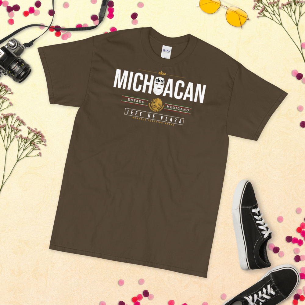 México Collection : MICHOACAN T-Shirt
