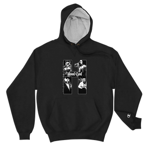 Open image in slideshow, H1 Hood God - Champion Hoodie