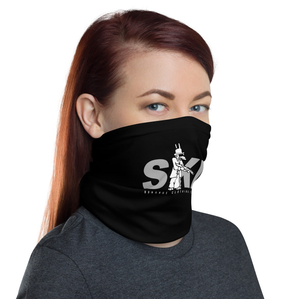 Notorious SKM Face Mask