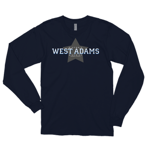 Open image in slideshow, West Adams Long sleeve t-shirt